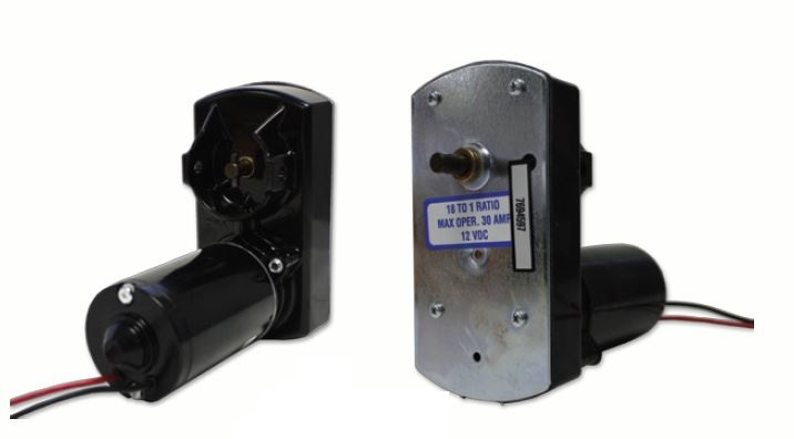 Lippert 132682 Slide-Out Room Actuator and Venture Motor 18:1